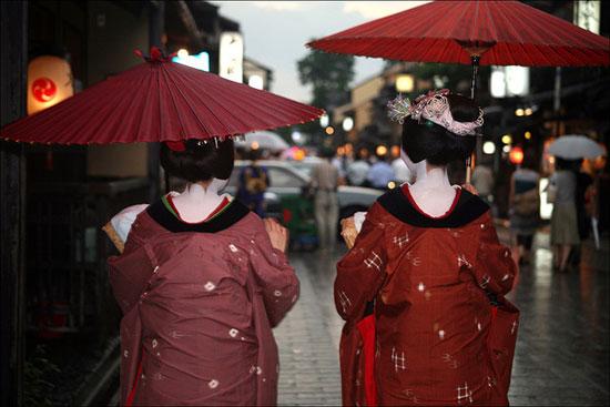 ผูหญิงญี่ปุ่น