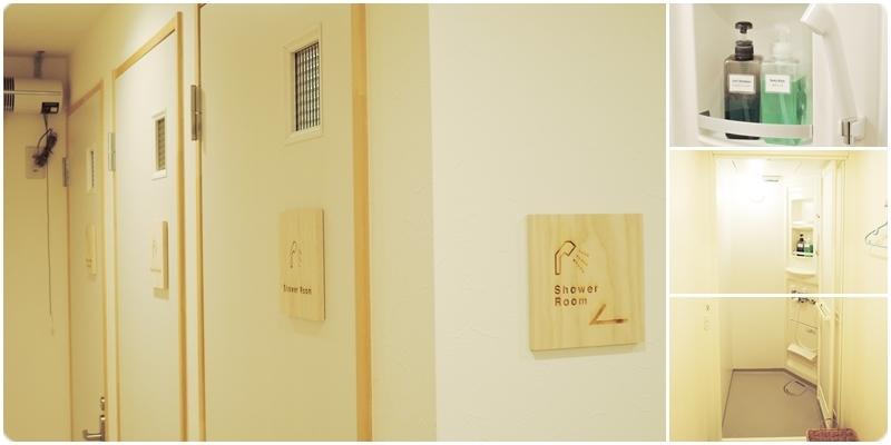 シクロの家のシャワールームの写真1