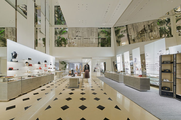 Dior-new-flagship-store-Ginza-Six-Tokyo-1