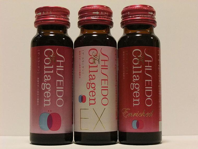 SHISEIDO, _The_Collagen-1