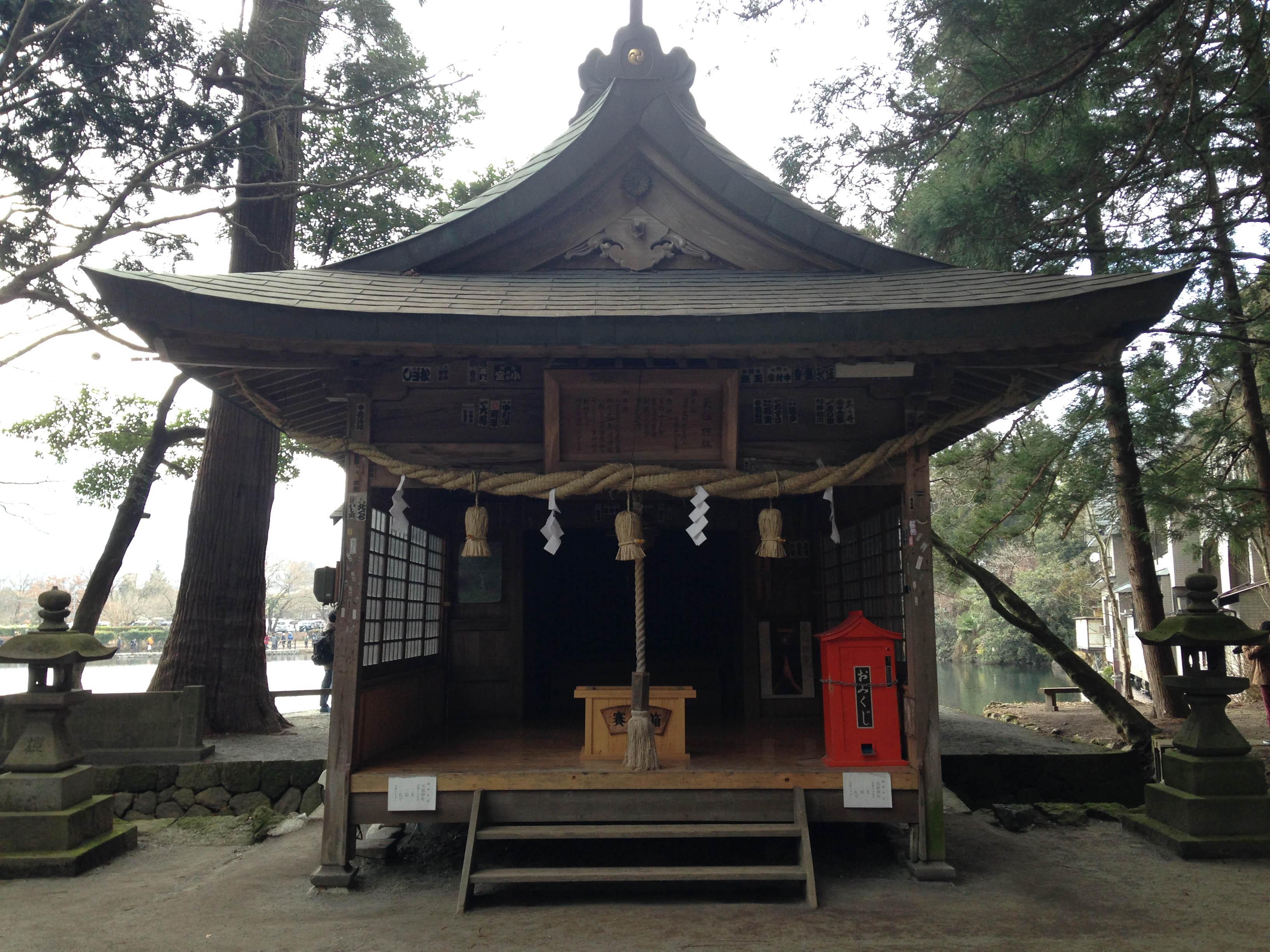 Haiden_of_Tenso_Shrine