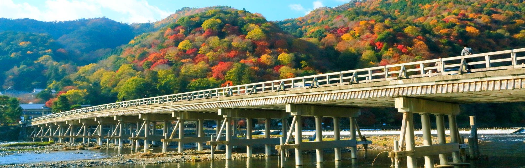 Togetsu-kyo-Bridge