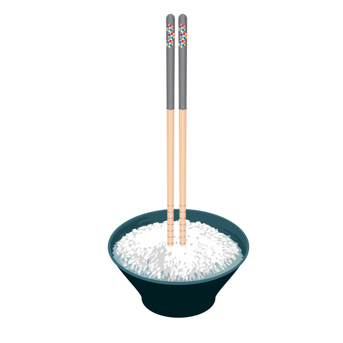 如何使用筷子2