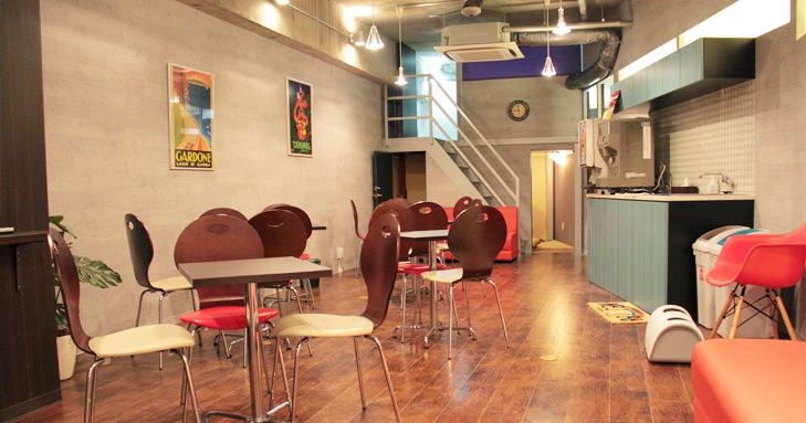 Nagoya VIP Lounge