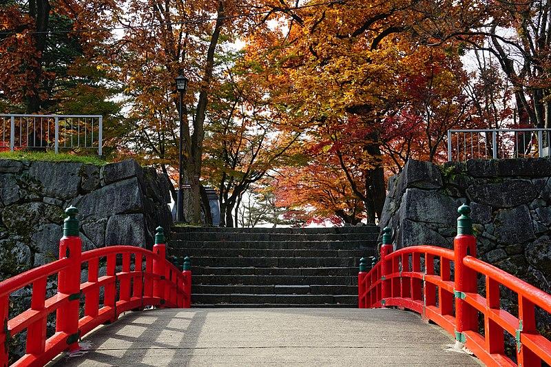 Morioka_Castle_Morioka