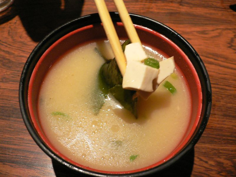 Tofu_in_miso_soup_by_cathykid_in_Taipei