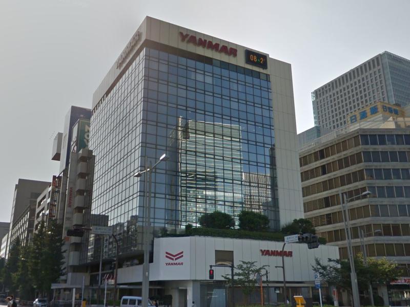Yaesu Central Exit