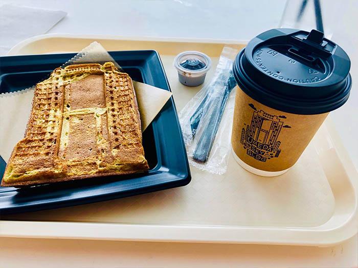 Cafe SKY 40